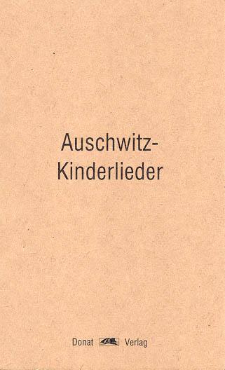 Auschwitz-Kinderlieder