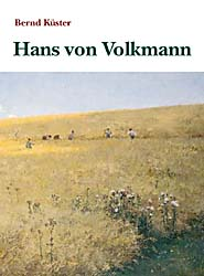 Hans von Volkmann