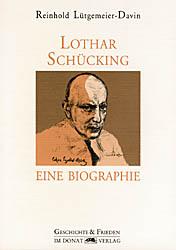 Lothar Schücking (1873-1943) – Eine Biographie