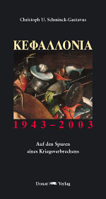 Kephalloniá 1943-2003