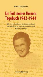 Ein Teil meines Herzens – Mein Tagebuch 1942-1944