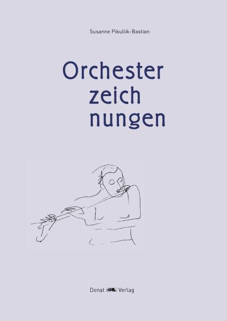 Orchesterzeichnungen