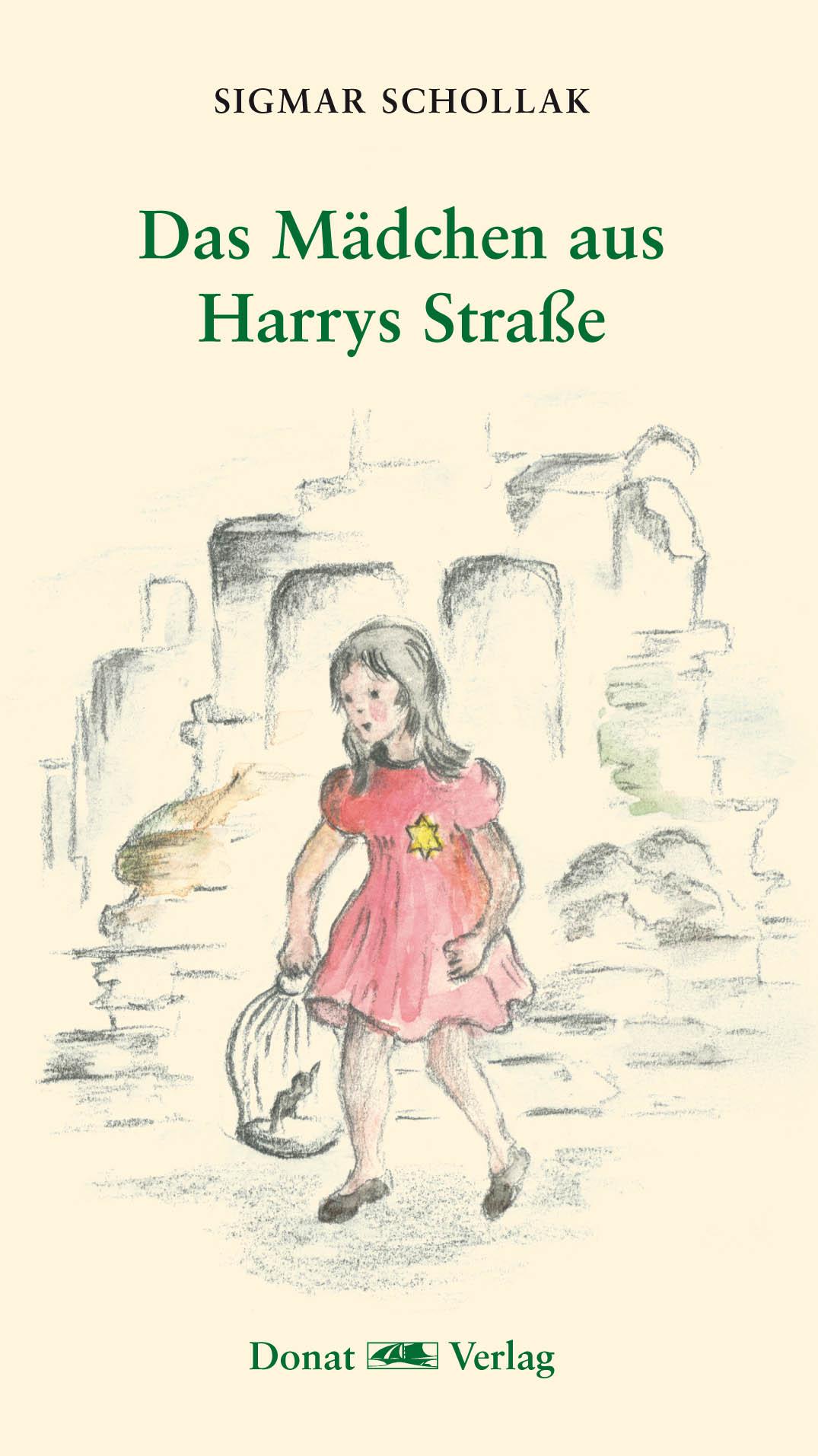 Das Mädchen aus Harrys Straße