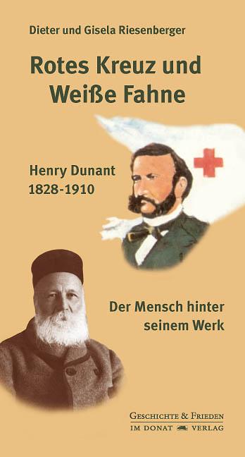 Rotes Kreuz und Weiße Fahne