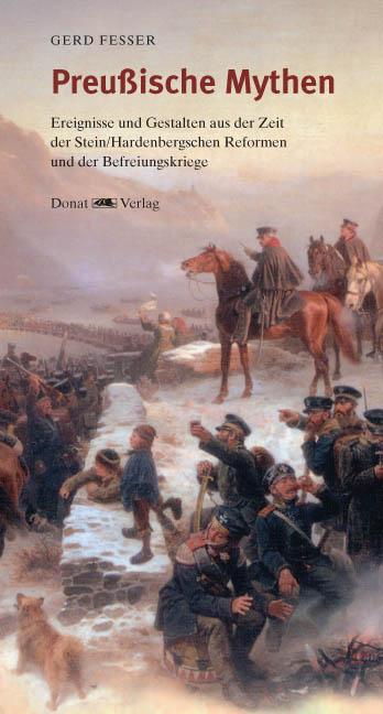 Preußische Mythen