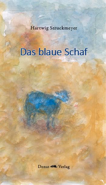 Das blaue Schaf