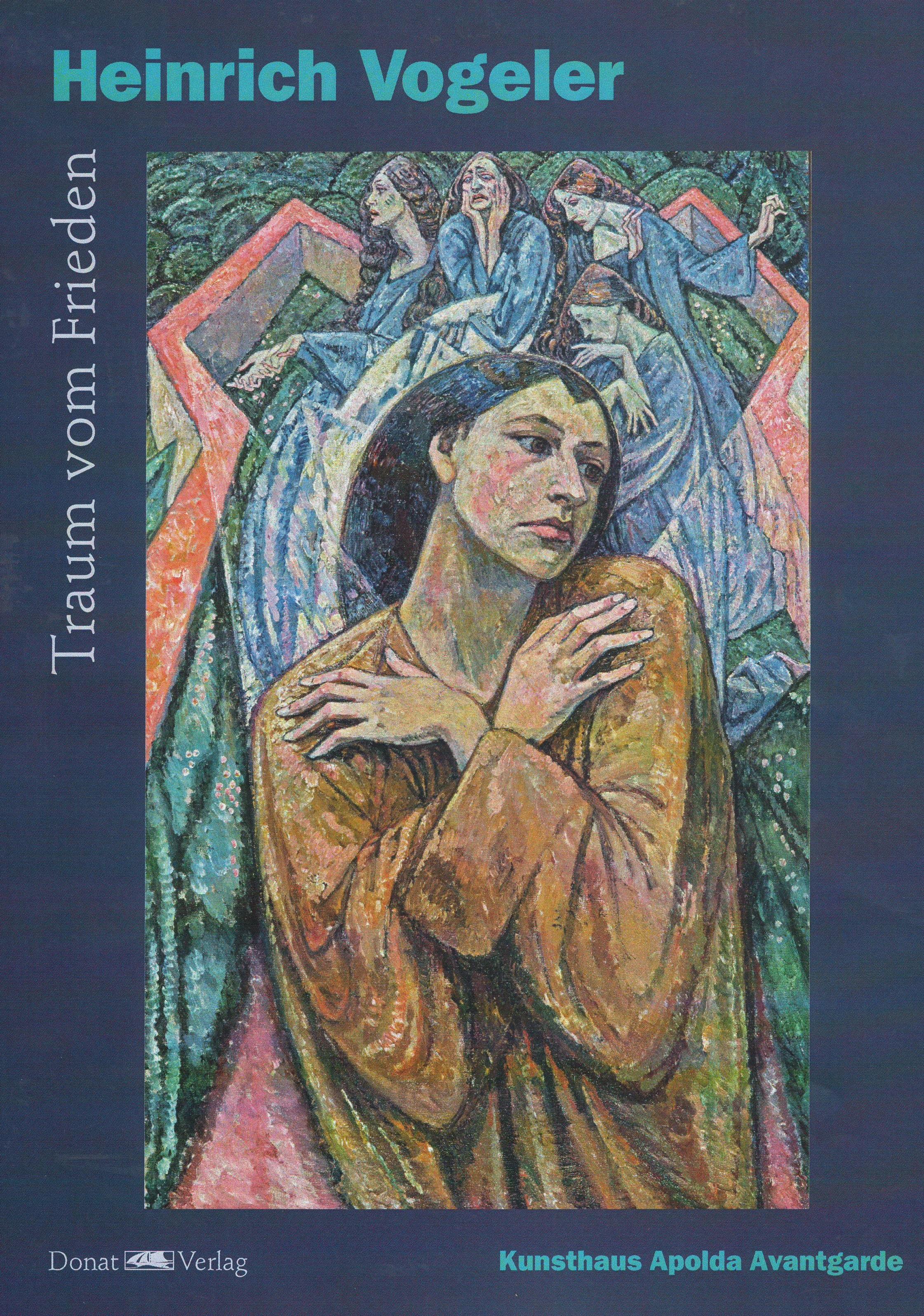 Heinrich Vogeler - Traum vom Frieden